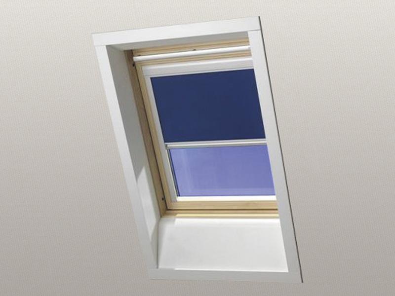 Store fenetre de toit velux store velux dkl occultant for Store occultant pour fenetre de toit fakro