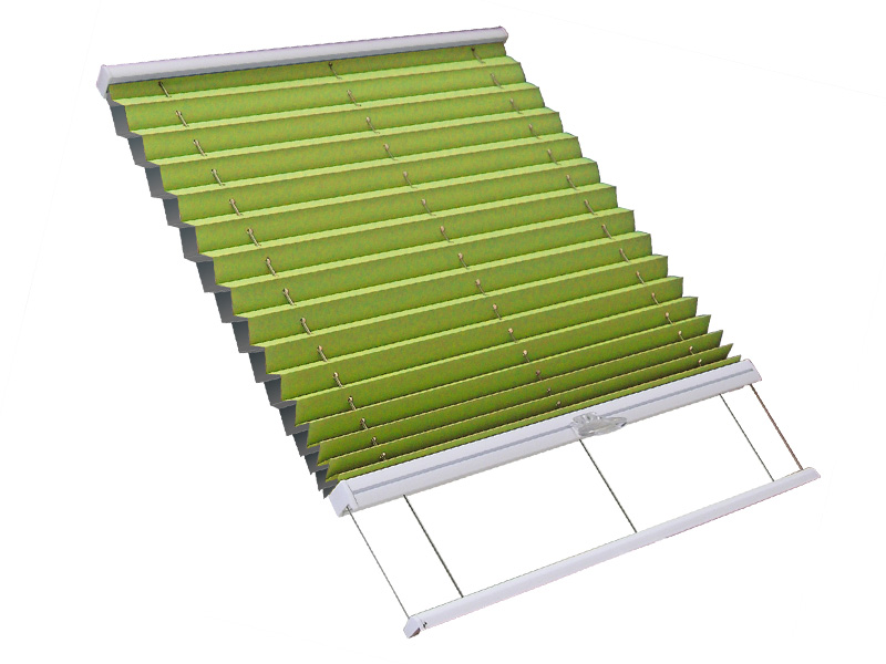 Batistore | Store Duette toiture de véranda